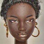 Скидка до 10.06.21 Новая цена 2700 Барби Barbie Princess of South Africa Barbie 2002
