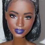 Барби Barbie BMR1959 Doll 2019 AFRA
