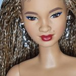 Барби Barbie BMR1959 Doll 2019 Latino
