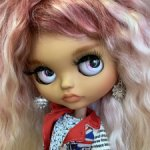 Кукла Блайз (Blythe) Penny
