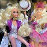 Барби 90 Barbie the Rockettes