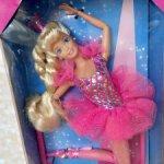 Барби 90 Barbie twirling ballerina