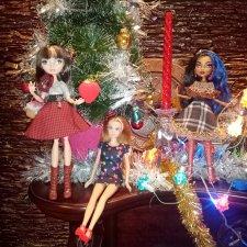 Новый год - праздник детства