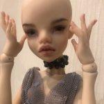 Временно 37000! Продам куклу бжд Лори  от О.Юдинцевой!!!!