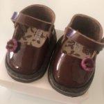 Обувь на литлфи от Хохлома
