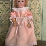 Продам антикварную куклу Kestner 171