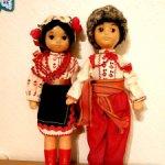 Василинка и Ивасик