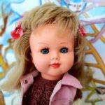 Очаровательная малышка Сусанна Цена до 7 марта 2999!