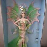 Кукла Барби Императрица драконов Barbie Dragon empress
