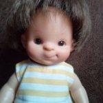 Кукла Паолитос Paolitos Paola Reina