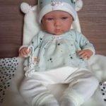 Мягконабивная кукла пупс Мими Ллоренс Llorens