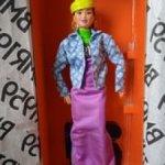 Кукла Барби Кира БМР Barbie Bmr 1959