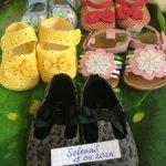 На 10,11 мая цена 400 р Лота обуви на ножки от 11 и 11,5 см