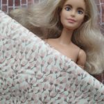 Ткани для кукольной одежды