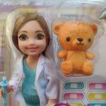 Кукла Челси Доктор