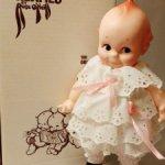 Очаровательная малышка Кьюпи -Kewpie 1983 года рождения