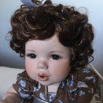 Коллекционная кукла Hershey Kisses, M.Osmond,