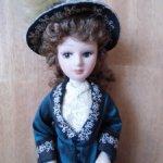 Распродажа коллекционных кукол. Зарубежное производство. Высокое качество.
