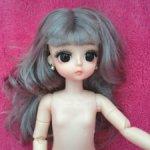 Шарнирная куколка, 28 см