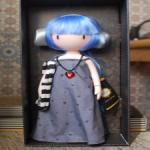 Кукла Gorjuss Dear Alice