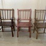 Продам стульчики для  ваших кукол цена до 5 августа снижена до 2900