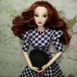 Mizi doll от Jason&dimon
