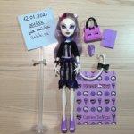 Катрин Демяу Monster High