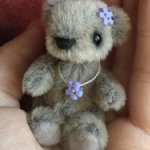 Мишка от Татьяны Бодровой