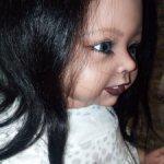Куколка реборн из молда Bonni от Linda Murray.