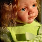 Куколка реборн Настенька. Срочно 13000.