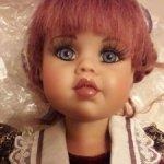 кукла от Jan Mclean