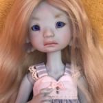В продаже Neze от dust of dolls