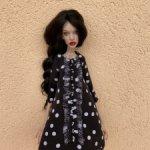 Продам аутфит на кукол от Маргариты Кутуевой
