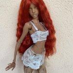 В продаже комплект для кукол Паши Сетровой (PashaPasha mini)