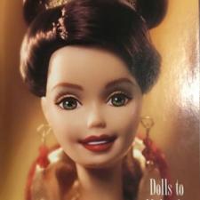 Барби каталог 1997 года