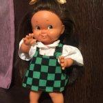 Кукла Goebel ФРГ 1963 год