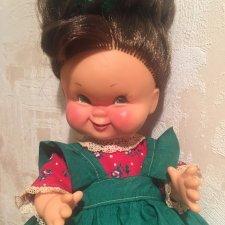 Кукла Goebel Гоебель  1957г