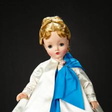 Куклы Madame Alexander 1956г