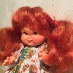 Кукла Goebel Гоебель 1957 год ФРГ
