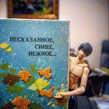 Харуки. Мой самый романтичный спортсмен и самый спортивный романтик. haruka nanase action figure
