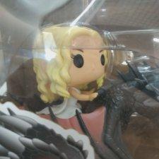 Daenerys  Drogon Дайнерис на Драгоне