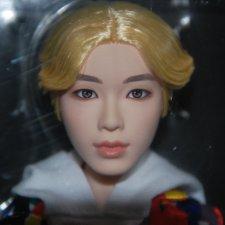 BTS Jin Джин БТС оригинал 100%, новый в коробке
