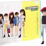 Creatable World  новый нераспакованный набор из США
