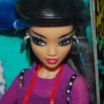 Кенна Розуэлл Mattel Wild Hearts Crew Команда диких сердец