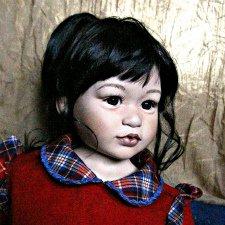 Сладкая девочка Мишель | Mariah by Pamela Erff