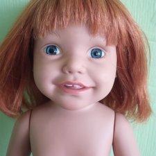 Цена одного дня 4500. Продам куколку с ньюансами Диану Евро гёрл