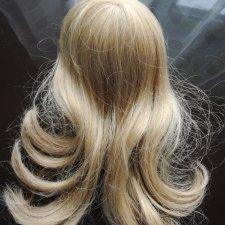 Продам парик для антикварок  на головку 23—24 см