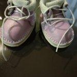 Продам ботиночки для кукол. Подходят для Литл Дарлинг от Дианы Эффнер.