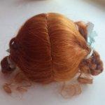 Продам красивый парик  размер 9—10 только сегодня цена с доставкой.