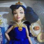 Куколка Disney Descendants Кукла Коронация Эви  - с  Супер скидкой 1500
